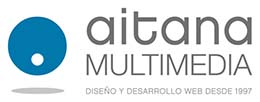 Aitana | Diseño y programación de páginas Web
