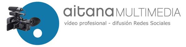 Aitana vídeo marketing