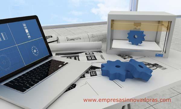 Prototipos e Impresión 3D