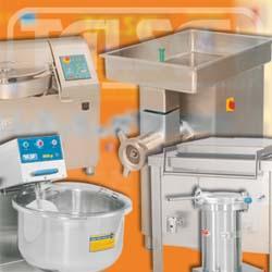 Maquinaria para la industria cárnica