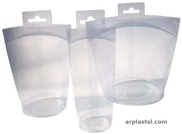 Envases y cajas de plástico - Arplast