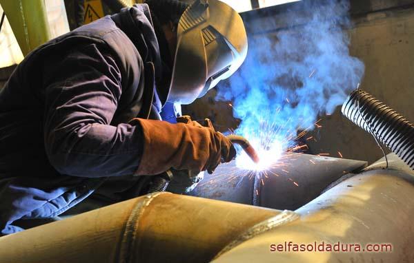 Material de Soldadura | Selfa