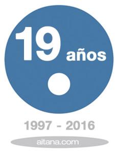 19 aniversario de Aitana Multimedia