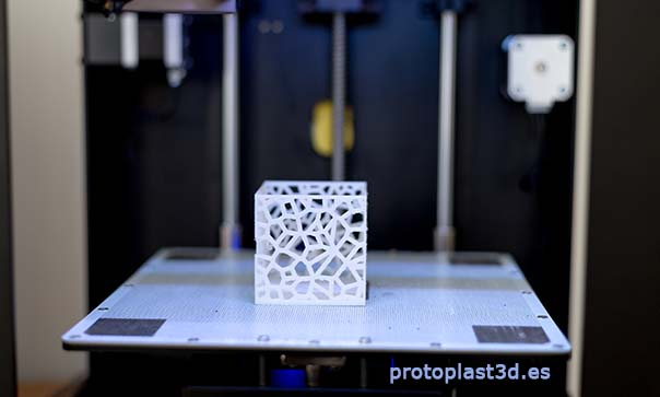 Impresión 3D | Protoplast 3D