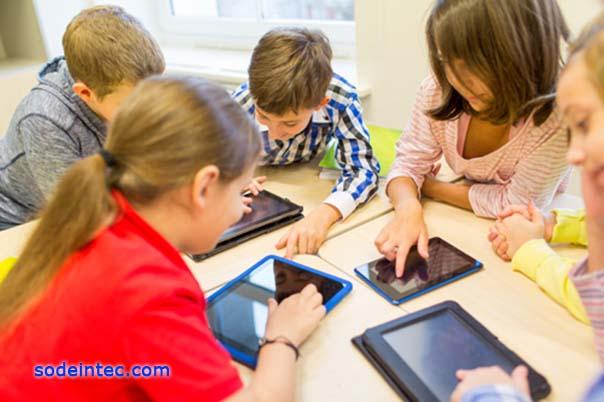 Tecnologías 3D en la Escuela