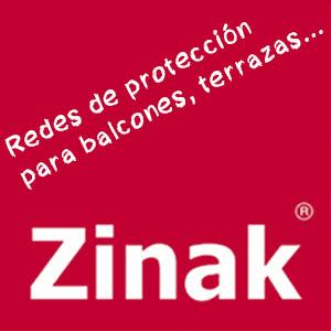 Zinak | Redes de protección para el hogar