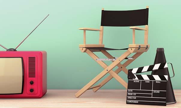 Del cine a la impresión 3D