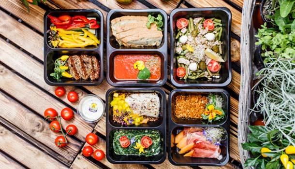 Arplast fabricante de cajas de plástico para alimentación