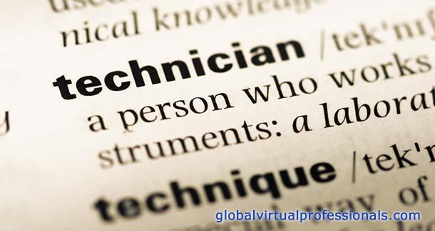 Global Virtual Professionals- Traducción de artículos científicos
