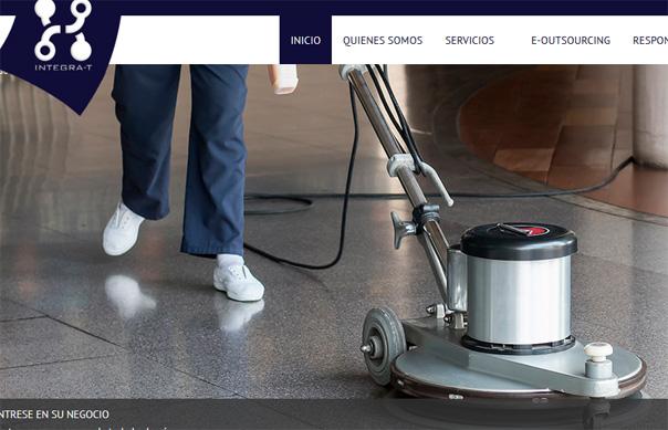 Integra-t limpiezas generales especializados en garajes y naves