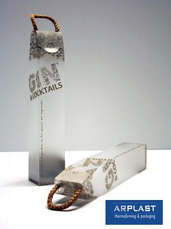 FABRICACION DE ENVASES PLASTICOS