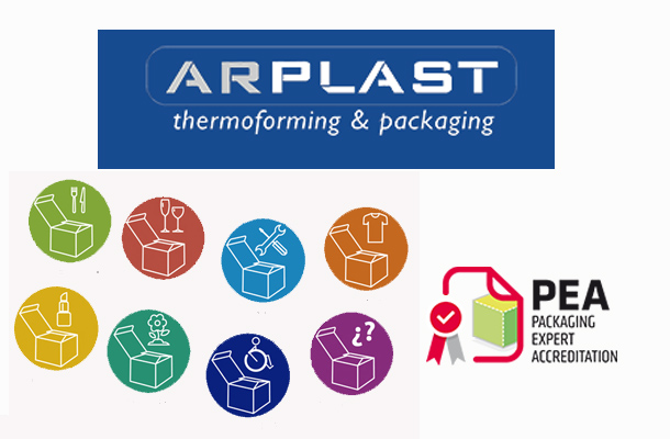 Arplast acreditacion PEA