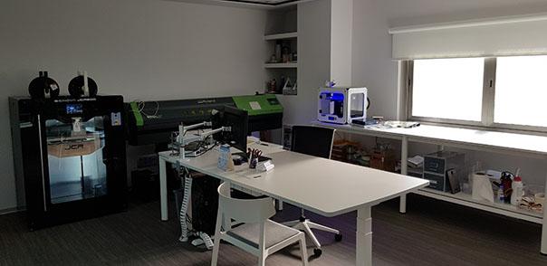 Arplast refuerza sus servicios 3D | Nuevas instalaciones