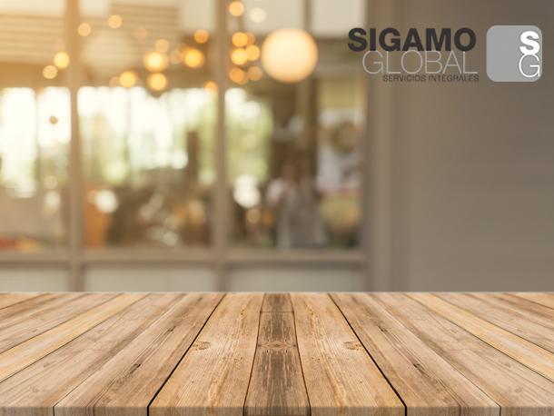 Sigamo Global empresa de reformas de locales comerciales, reformas integrales y franquicias