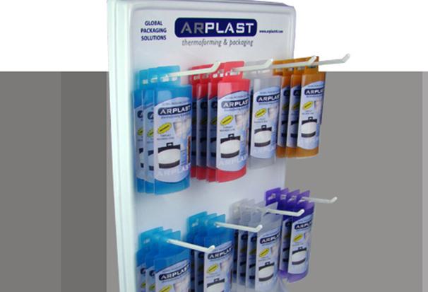 Arplast, fabricación de envases plásticos