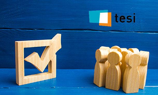 Tesi, desarrollador de software para encuestas