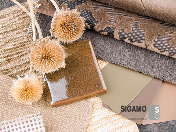 Sigamo Global, interiorismo y Decoración
