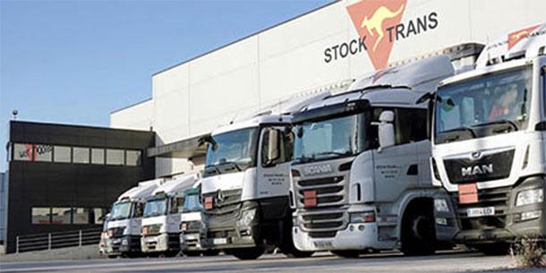 Stock Trans, empresa innovadora en el transporte ADR